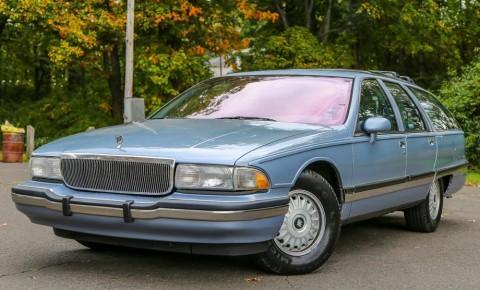 1994 Buick Roadmaster na prodej