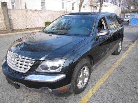 2004 Chrysler Pacifica na prodej