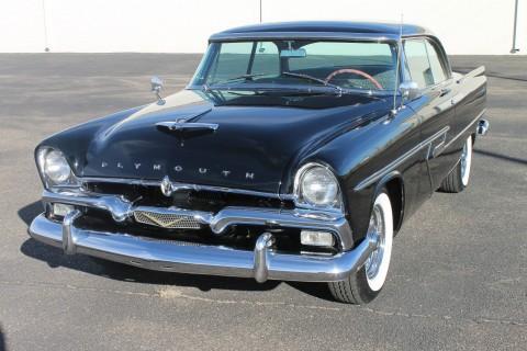 1956 Plymouth Belvedere na prodej