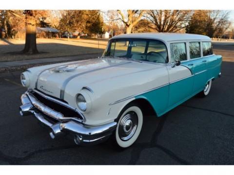 1956 Pontiac Chieftain na prodej