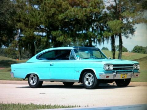 1966 AMC Marlin na prodej