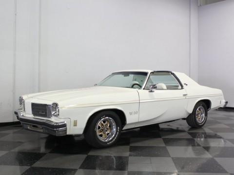 1975 Oldsmobile Cutlass Hurst na prodej