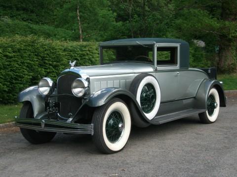 1928 Chrysler Imperial LeBaron L80 na prodej