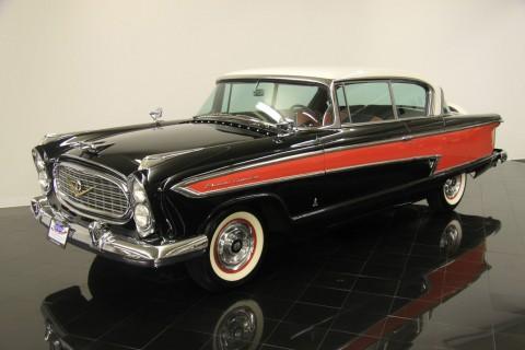 1957 Nash Ambassador na prodej