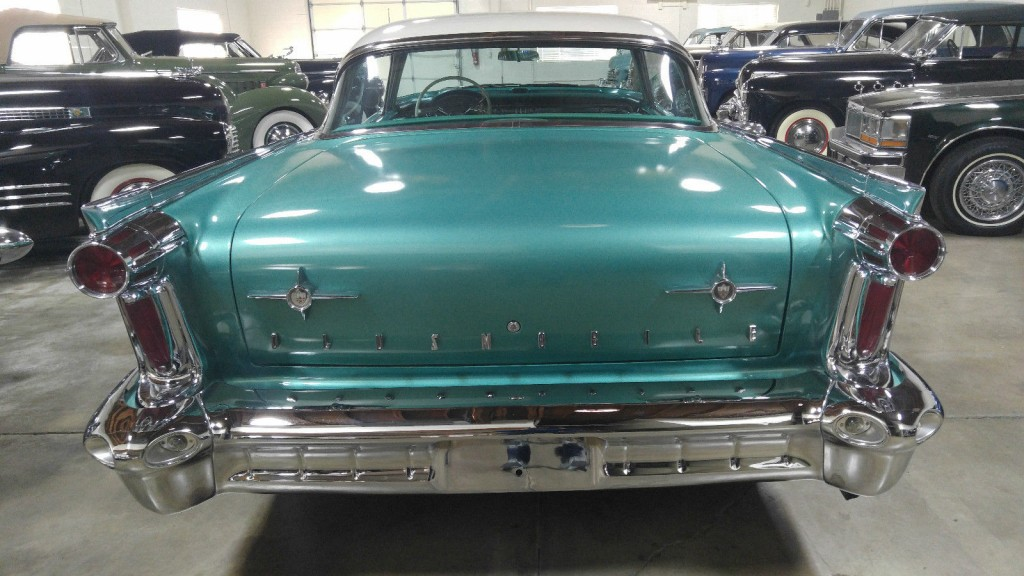 1958 Oldsmobile Eighty-Eight