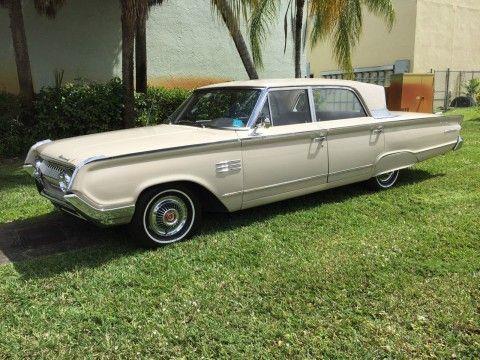 1964 Mercury Monterey na prodej