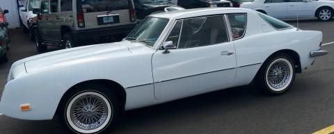 1971 Studebaker Avanti II na prodej