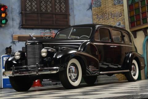 1939 Cadillac Series 90 na prodej