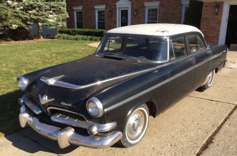 1955 Dodge Royal na prodej