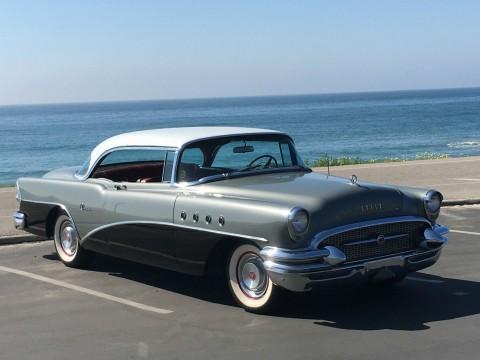 1955 Buick Super Riviera na prodej