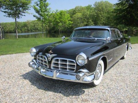 1955 Imperial Crown na prodej