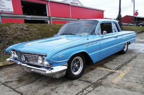 1961 Buick LeSabre na prodej