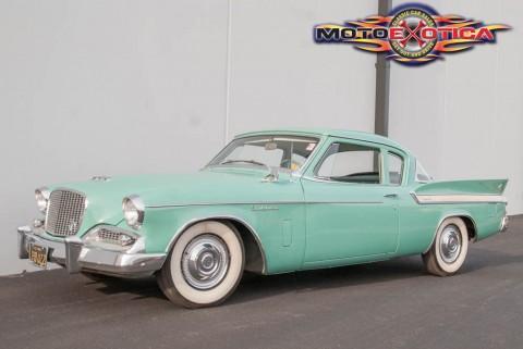 1961 Studebaker Hawk na prodej