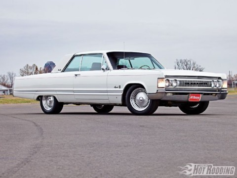 1967 Imperial Crown na prodej