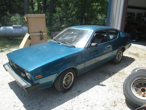 1978 Plymouth Arrow na prodej