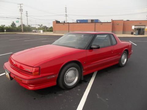 1990 Oldsmobile Toronado na prodej