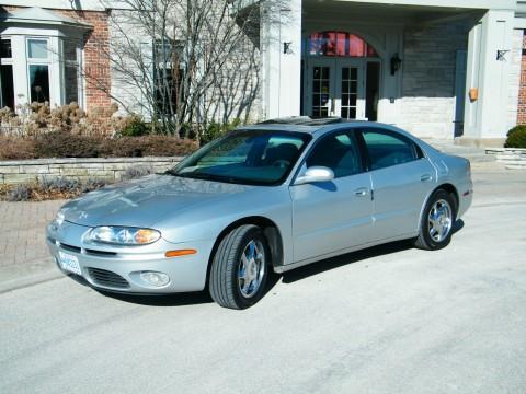 2003 Oldsmobile Aurora na prodej