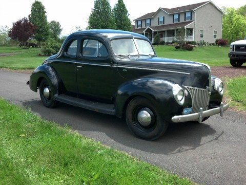 1940 Ford Coupe na prodej