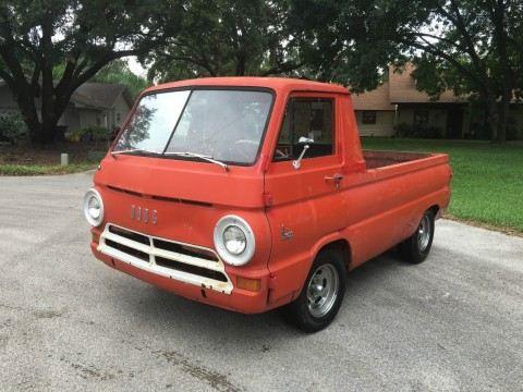 1966 Dodge A100 Pickup na prodej