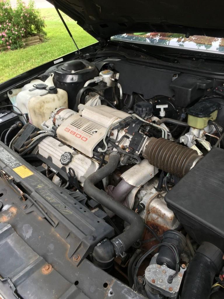 1990 Oldsmobile Eighty-Eight