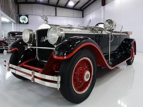 1927 Packard 336 Dual Cowl Sport Phaeton na prodej