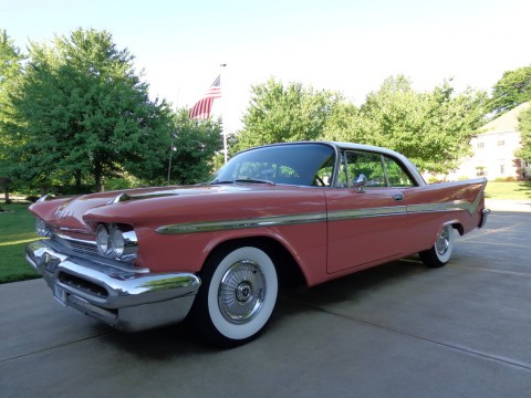 1959 DeSoto Firesweep na prodej