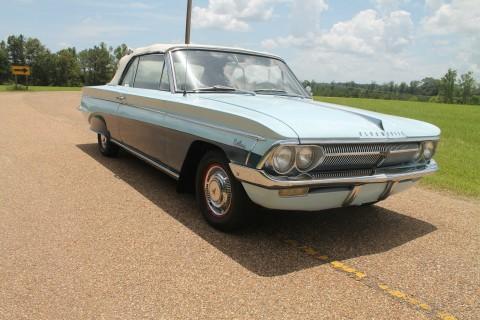 1962 Oldsmobile Cutlass F-85 na prodej