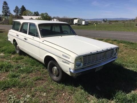 1966 Dodge Dart na prodej