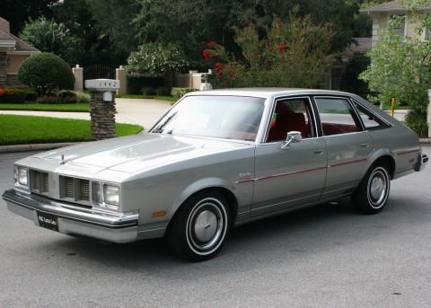 1978 Oldsmobile Cutlass na prodej