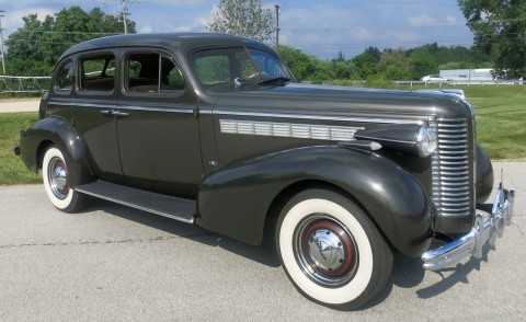 1938 Buick Special na prodej