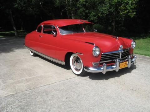 1949 Hudson Coupe na prodej