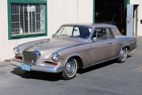 1962 Studebaker GT Hawk na prodej