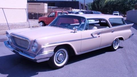 1961 Chrysler Newport na prodej