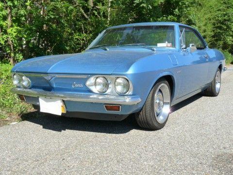 1966 Chevrolet Corvair na prodej