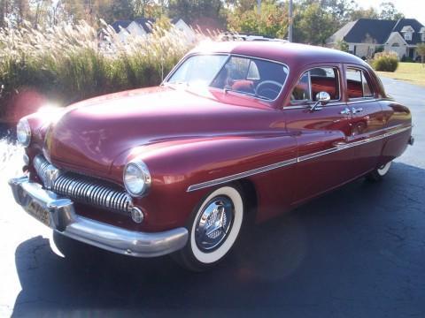 1949 Mercury Sedan na prodej