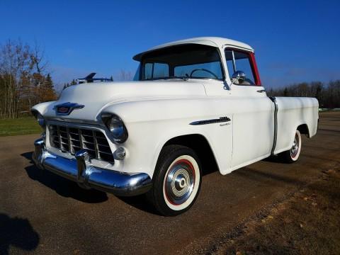 1955 Chevrolet Cameo 3100 na prodej