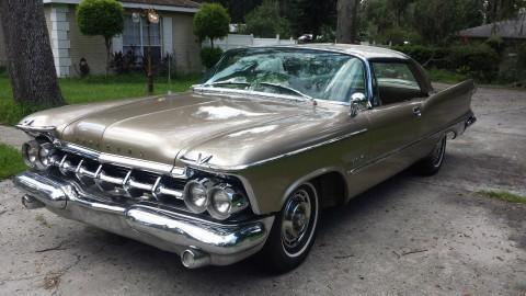 1959 Imperial Custom Coupe na prodej