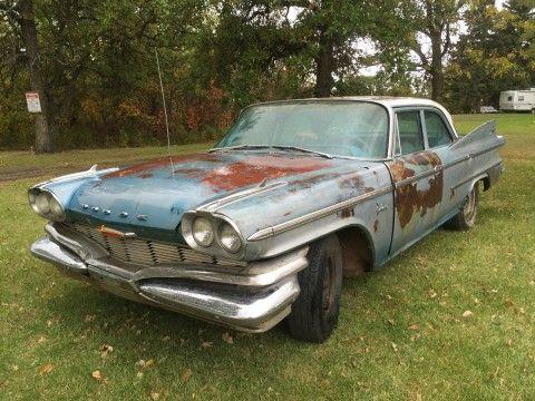 1960 Dodge Polara na prodej