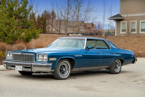 1976 Buick LeSabre na prodej