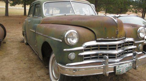 1949 Dodge Coronet na prodej