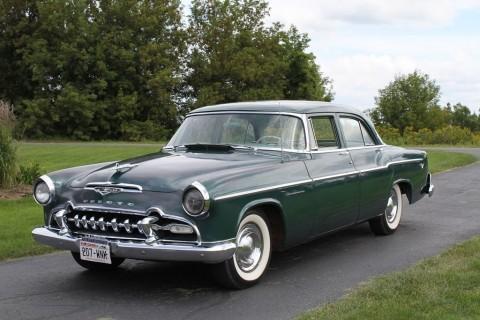 1955 DeSoto Firedome na prodej