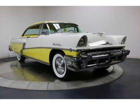 1956 Mercury Montclair na prodej