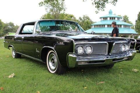 1964 Imperial LeBaron na prodej