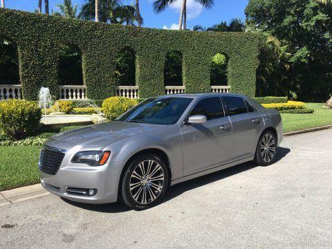 2013 Chrysler 300S na prodej
