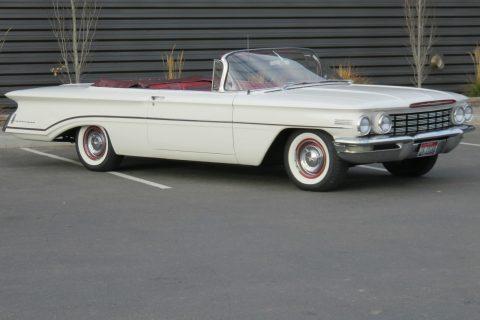 1960 Oldsmobile Dynamic 88 na prodej