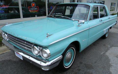 1962 Mercury Comet na prodej