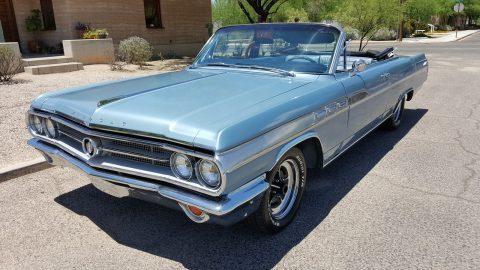 1963 Buick Wildcat na prodej
