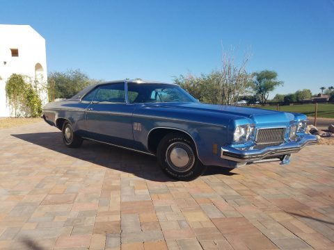 1973 Oldsmobile Eighty-Eight Royale na prodej