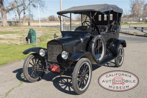 1919 Ford Model T na prodej