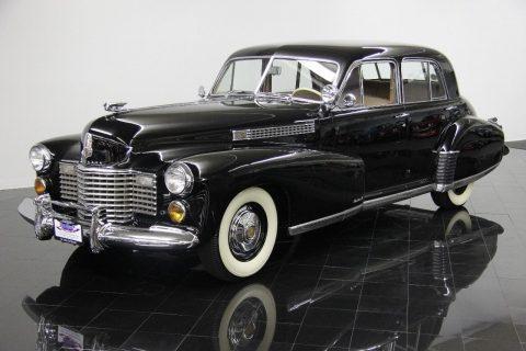 1941 Cadillac Fleetwood Sixty Special na prodej